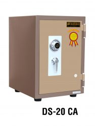 Brankas Daichiban DS 20 CA