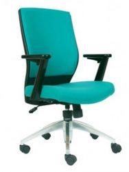 Kursi Staff Kantor Chairman MC 2301 (Oscar/Fabric)