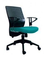 Kursi Staff Kantor Chairman MC 2401 A (Oscar/Fabric)
