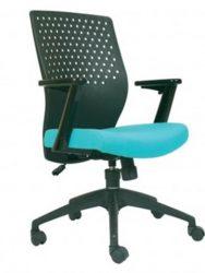 Kursi Staff Kantor Chairman MC 2501 A (Oscar/Fabric)