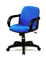 Kursi Staff ERGOTEC 606 P (Oscar/Fabric)