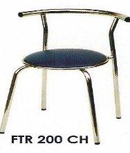 Kursi Susun Futura FTR 200 CH