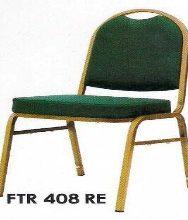 Kursi Susun Futura FTR 408 RE
