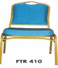 Kursi Susun Futura FTR 410
