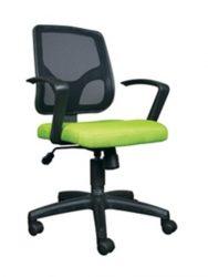 Kursi kantor SAVELLO Citrus GT1 (Oscar/Fabric)
