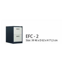 Lemari Arsip Kantor Emporium EFC-2