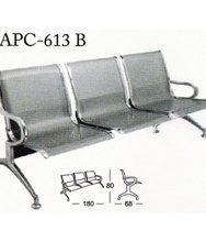 Kursi tunggu kantor Subaru APC 613 B