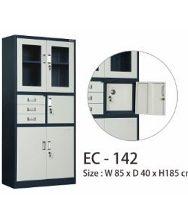Lemari Arsip Kantor Emporium EC-142
