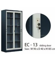 Lemari Arsip Kantor Emporium EC-13