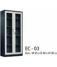 Lemari Arsip Kantor Emporium EC-03