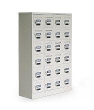 Lemari Arsip Kantor ALBA MB-24 (Mailbox)