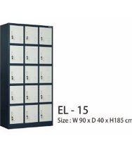 Lemari Arsip Kantor Emporium EC-15