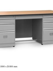 Meja Kantor Alba KAD-405