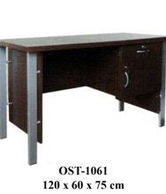 Meja Kantor Orbitrend OST 1061
