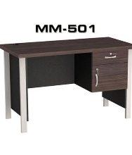 Meja Kantor VIP MM 501 (120cm)