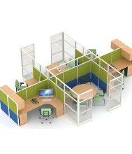 Partisi Kantor Uno Premium 10