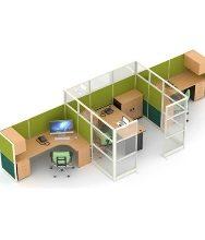Partisi Kantor Uno Premium 12
