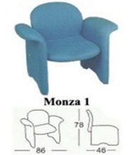 Sofa Kantor Subaru Monza 1