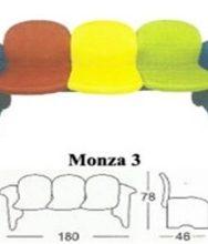 Sofa Kantor Subaru Monza 3